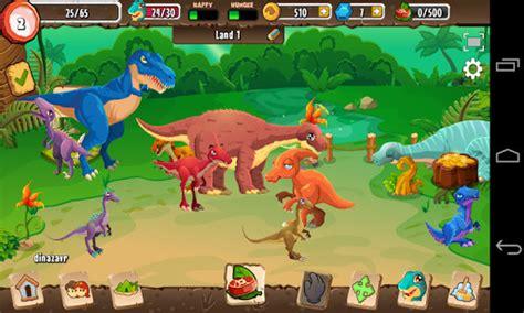 Tierra de Dinosaurios para Android   Descargar Gratis