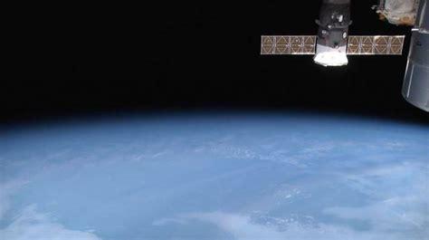 Tierra desde el espacio en directo a través de la Estación ...
