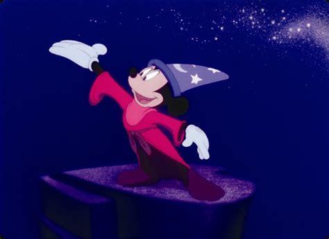 Tiggerific Tuesday #DisneyTrivia: Fantasia