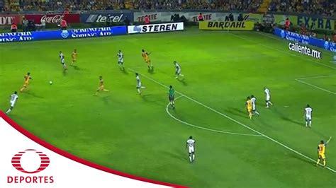 Tigres 0   0 Pumas   Resumen   Televisa Deportes   YouTube