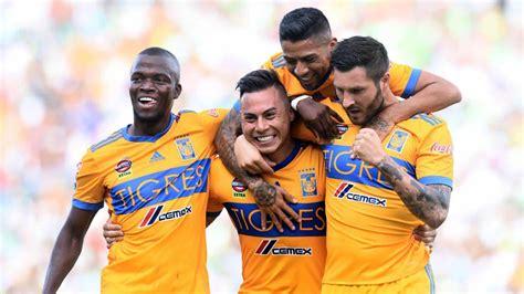 Tigres arranca jornada uno del Clausura 2018 frente al Puebla