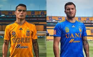 Tigres presenta nuevo uniforme para la temporada 2018 2019