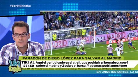 Tiki Taka analiza la primera parte del Madrid
