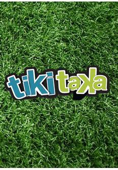 Tiki taka express | Programación TV