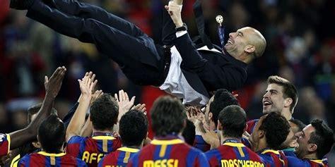 Tiki Taka, Guardiola ve Barcelona: Take the Ball, Pass the ...