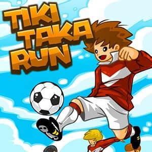 Tiki Taka Run   Juego Online   Juega Ahora | Clavejuegos