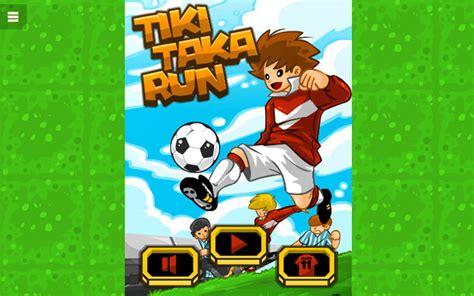 Tiki Taka Run   Juegos On line   Taringa!