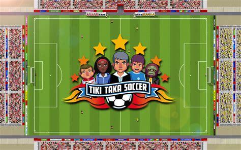 Tiki Taka Soccer apk   REVIEW DAN DOWNLOAD GAME ANDROID