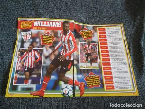 tiki taka williams athletic bilbao póster 1 pág   Comprar ...