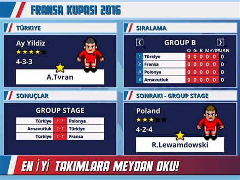 Tiki Taka World Soccer İndir   Android İçin Retro Futbol ...