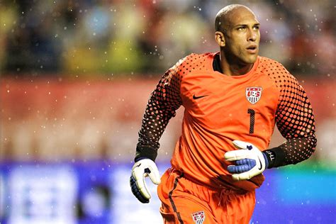 Tim Howard and the 7 Best US International Goalkeepers of ...