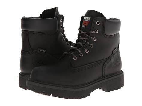 Timberland PRO Direct Attach 6  Soft Toe at Zappos.com