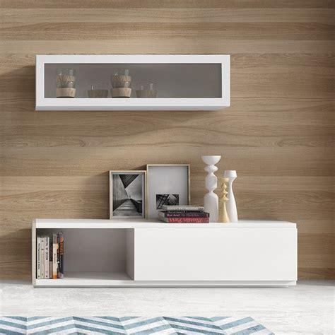 Time salón cube 160 cm  con imágenes  | Muebles para tv ...