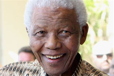 Timeline: Life and times of Nelson Mandela   Nelson ...