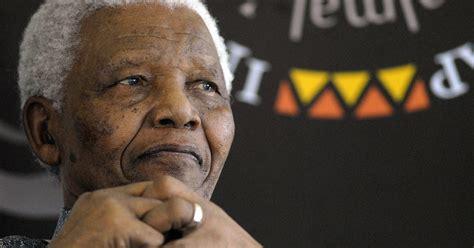 Timeline: Nelson Mandela s life and legacy