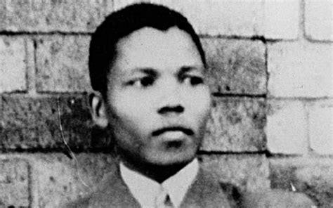 Timeline of Nelson Mandela s life   Al Jazeera America