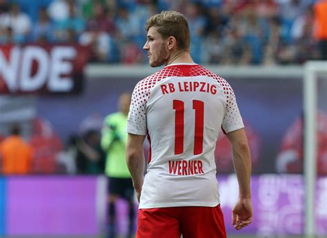 Timo Werner comments on Bayern Munich transfer speculation