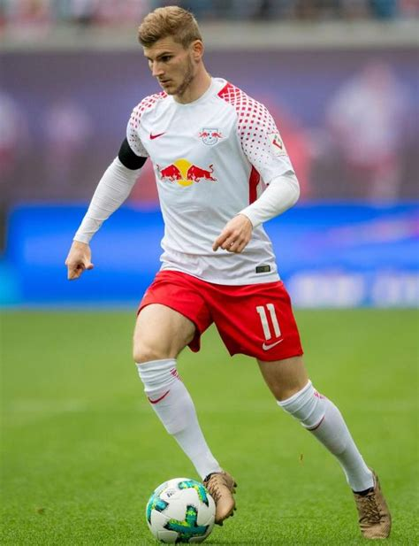 Timo Werner Height, Weight, Age, Biography, Affairs & More ...