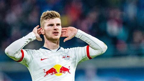 Timo Werner :  Le Bayern ? Je privilégie l étranger ...