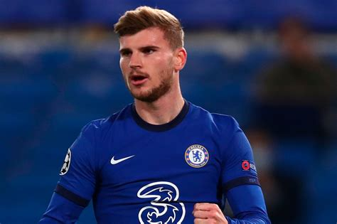Timo Werner steals Chelsea show with insatiable appetite ...
