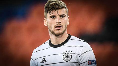 Timo Werner vor Rückkehr? Bundestrainer Löw vertagt ...