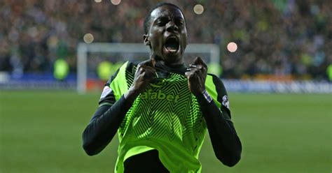 Timothy Weah apologises for Celtic celebrations but slams ...