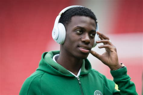 Timothy Weah continues Celtic love in with social media ...