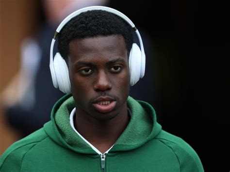 Timothy Weah to return ahead of Lille clash with Marseille ...
