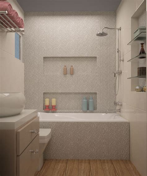 Tina, baño niña, cubica blanco porcelanosa | Baños para ...