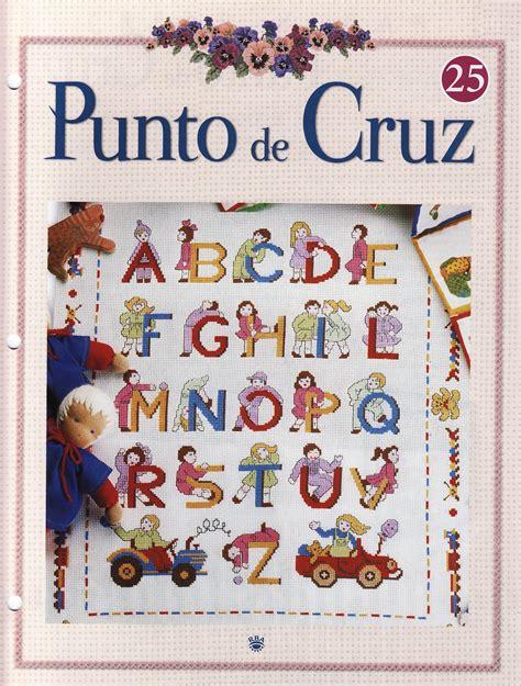 tinagoncharuk1: REVISTAS DE PUNTO DE CRUZ PARA DESCARGAR ...