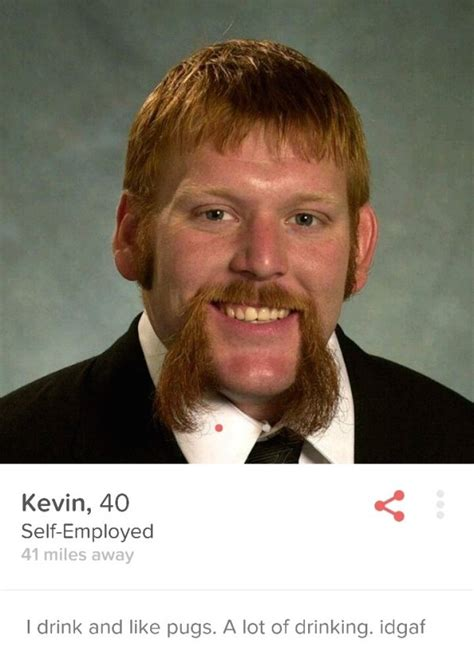Tinder profiles full of WTF : theCHIVE