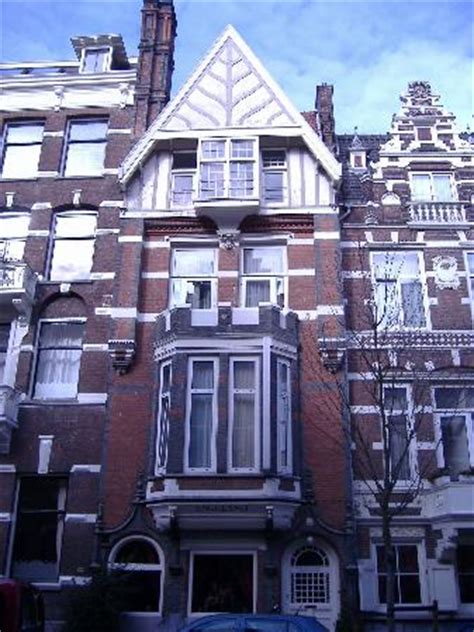 Tiny room   Picture of Quentin England Hotel, Amsterdam ...