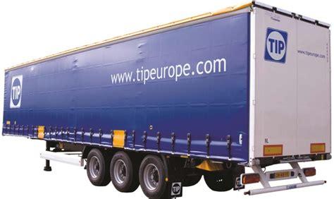 TIP Trailer Services Netherlands B.V. // European Business