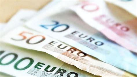 Tipo de cambio del Dicom se ubicó en Bs.94.112,00 por euro ...