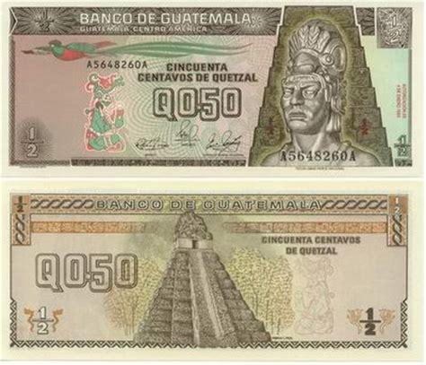 Tipo de Cambio Quetzal Peso Mexicano   Cambio Peso Dolar