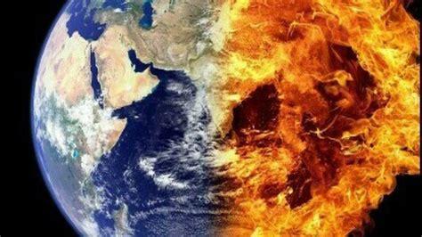 Tipo De Materia Que Genera El Calentamiento Global ...