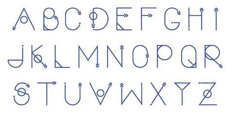 Tipografías inspiradas en el circo y en Tesla que son ...