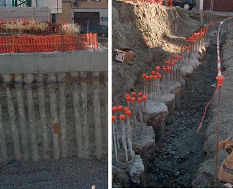 Tipología estructural de los muros de contención   e STRUC
