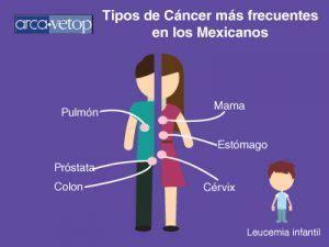 Tipos de cáncer más frecuentes en los mexicanos   Arca Seguros