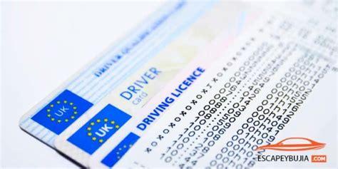 Tipos de Carnet de Conducir: Cuáles son y requisitos ...