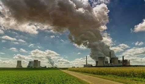 Tipos de contaminación: clasificación | Fundación Aquae