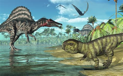 Tipos de dinosaurios   Batanga