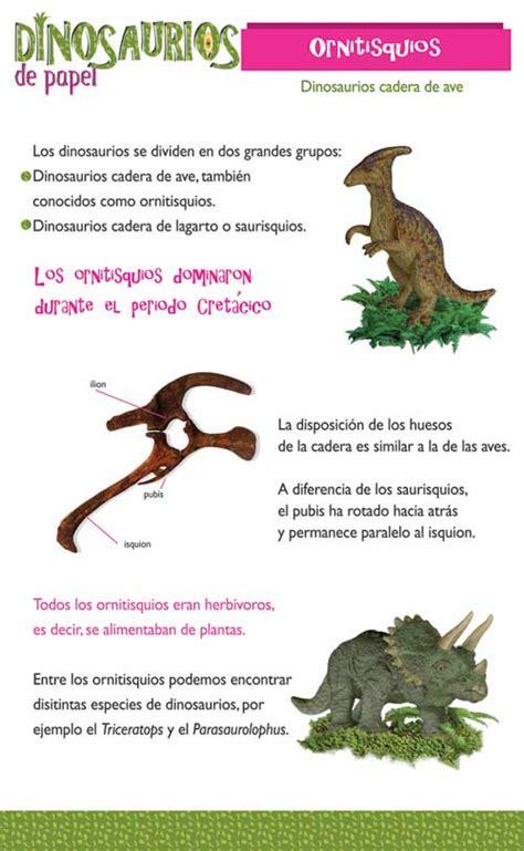 Tipos de Dinosaurios   Taringa!