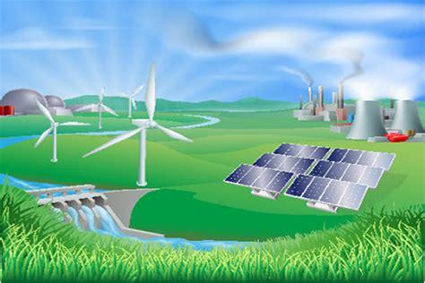 Tipos de energia: Energia renovável, Energia Química e Mais