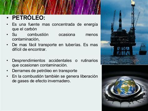 Tipos de energia.ventajas y desventajas