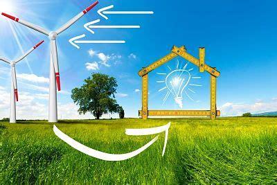 Tipos de energías renovables   Energía ecológica
