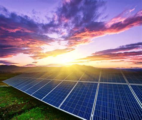 Tipos de energías renovables | TecnoCosas