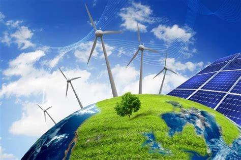 Tipos de energías renovables y sus características ...