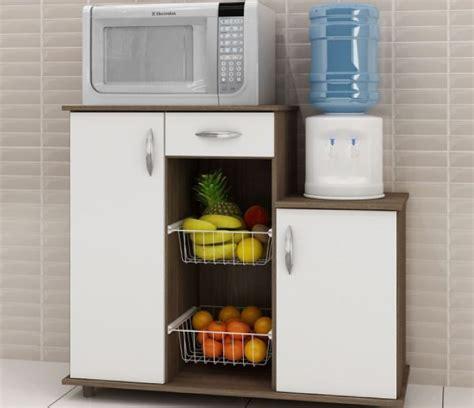 Tipos De Muebles Auxiliares De Cocina Para Todo Tipo De Casa