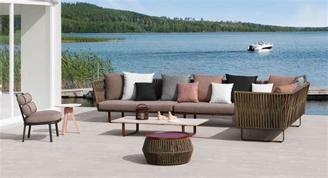 Tipos de muebles de exterior | BATAVIA